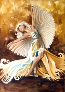Traditional and Figurative Paintings