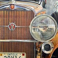 Automotive Fine Art