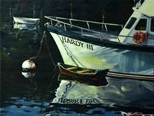 Hardy III